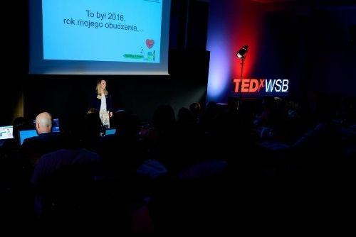 TEDxWSB - Dziewczyna w Trampkach OPT1